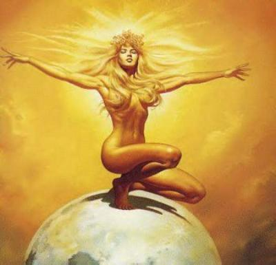 Image result for summer solstice goddess