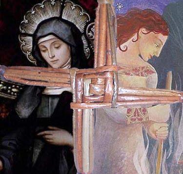 Goddess Brigit | Journeying to the Goddess