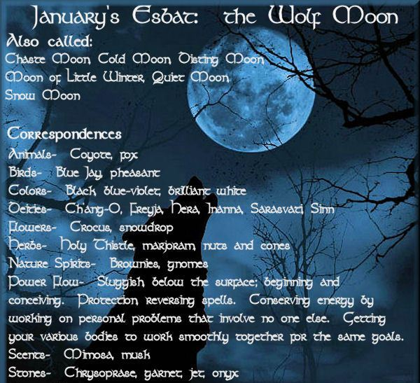 blood moon spiritual meaning wicca - photo #2