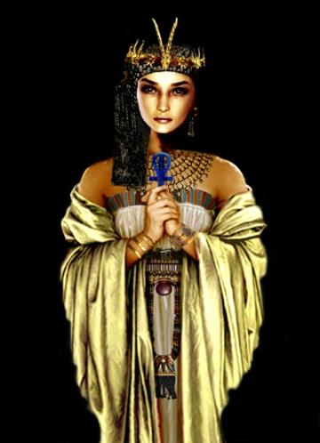 Goddess Isis | Journeying to the Goddess