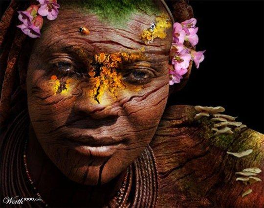 Goddess Asase Yaa | Journeying to the Goddess