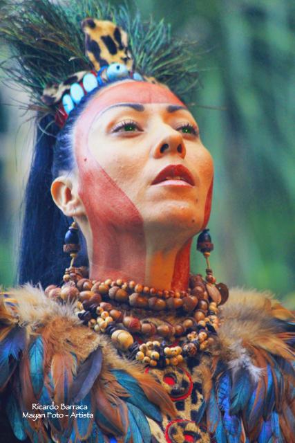 Mayan Women Warriors   galleryhip.com - The Hippest Galleries!