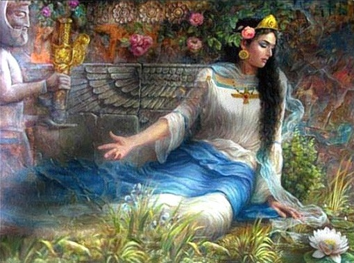 Image result for images of goddesses and gods