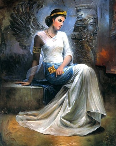 Goddess hariti essay