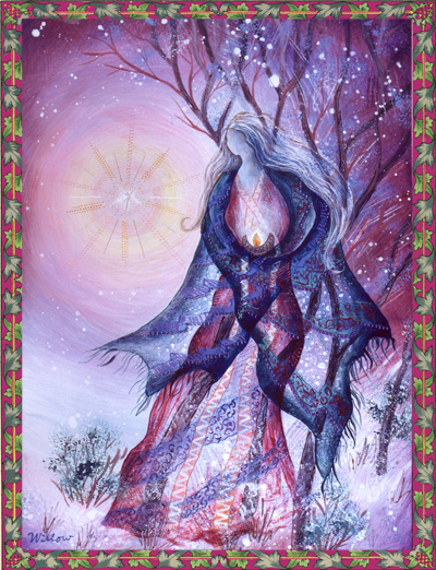"""Solstice Eve"" by Willow Arlenea"