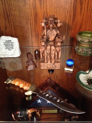Altar to Odin